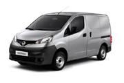 nv200 Wigan Van Hire, Van Rental Wigan