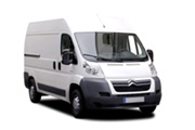 relay Wigan Van Hire, Van Rental Wigan