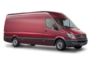 sprinter Wigan Van Hire, Van Rental Wigan