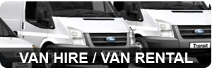 Easirent Van Hire