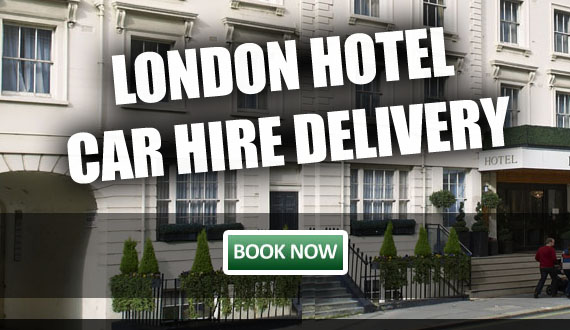 LHR HOTEL DEL TOUT Car Hire Heathrow Airport
