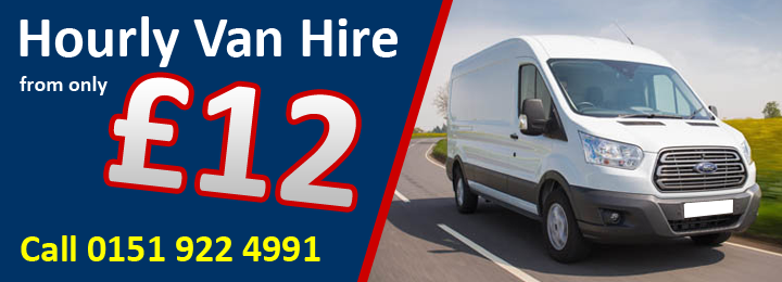 BOO Cheap Car Hire Liverpool | Removal Van Hire Liverpool Bootle