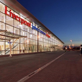 car hire liverpool airport