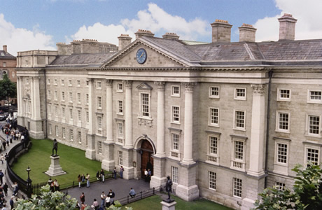 Trinity%20College%20Dublin Car Hire Dublin Airport, Car Rental