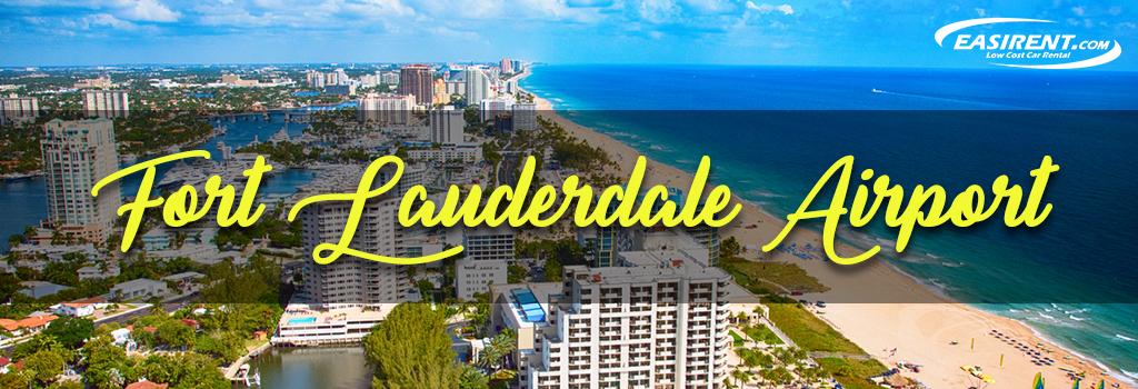 Car Rental Fort Lauderdale Airport