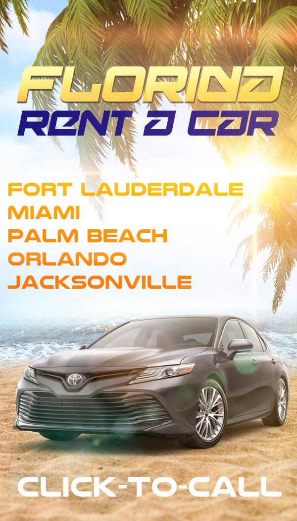 Easirent The Best Low Cost Car Rentals In Florida