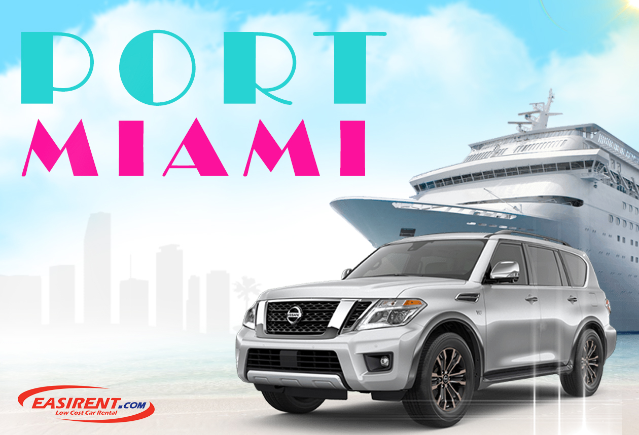 Car Rental Port Miami Easirent Us