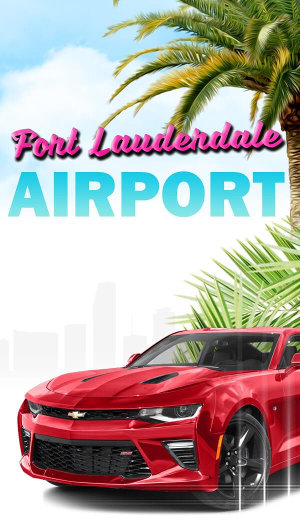 executive car rental hollywood intl airport (fll)