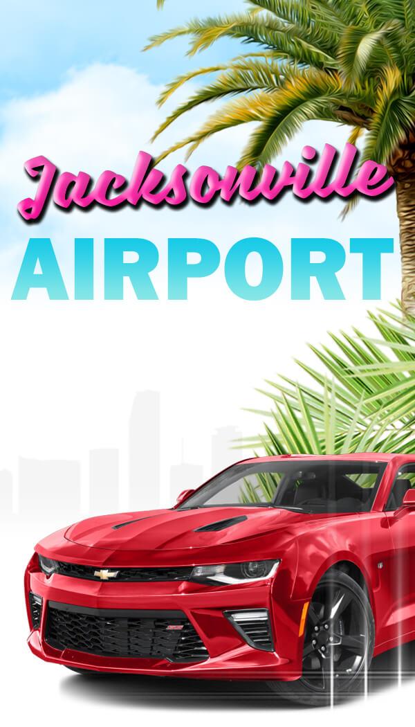 Car Rental Jacksonville International Airport Jax Easirent Us