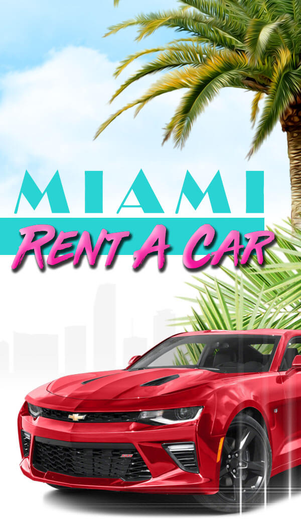 Car Rental Miami International Airport MIA Easirent US