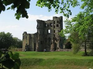 (Ashby-de-la-Zouch Castle)