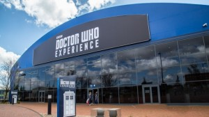 (Cardiff's Doctor Who Experience)