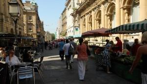 (Bristol Farmer's Market)