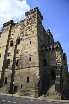 Newcastle sites