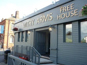 Withy Arms, Bamber Bridge