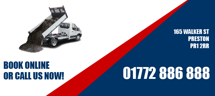 Transit Tipper Hire Preston Easirent