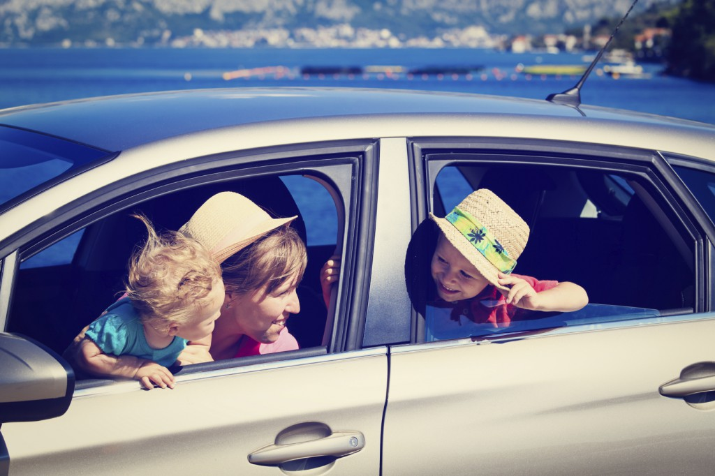 family car hire