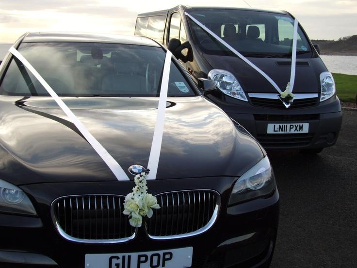 weddingcars