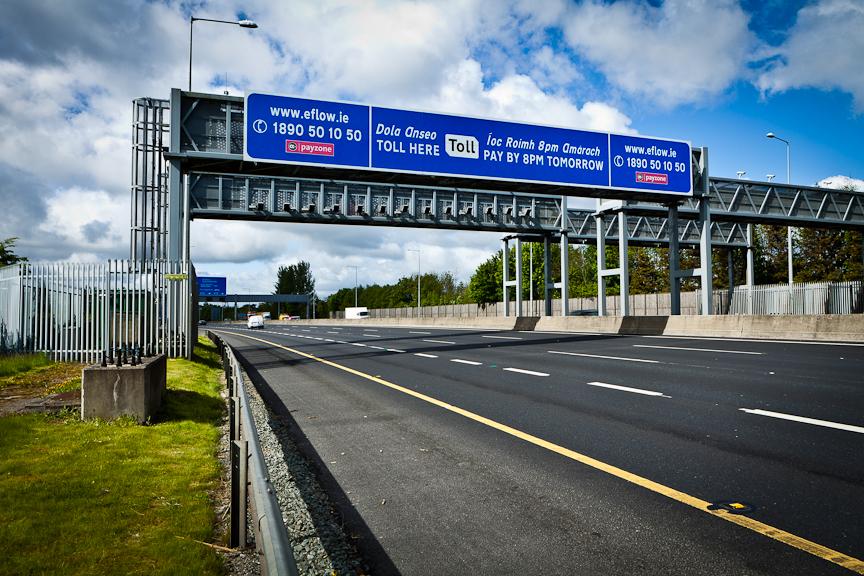 m50 toll