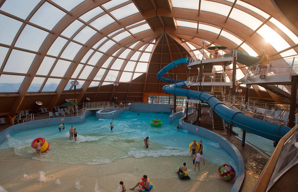 Ten Places To Cool Off The Kids This Summer Easirent