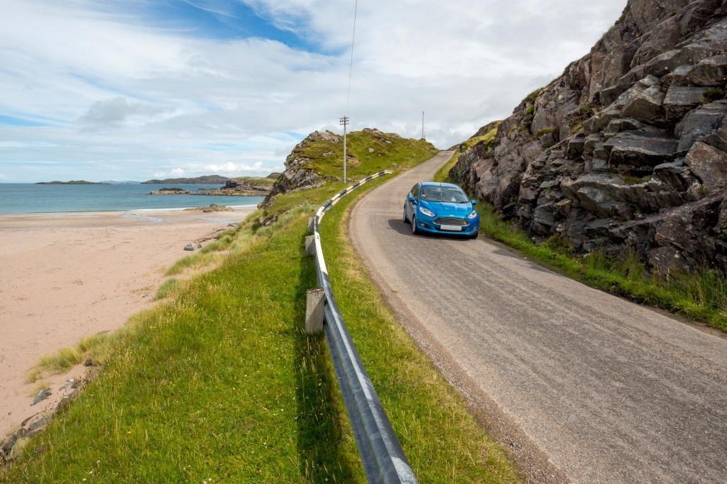 Rental Cars In Aberdeen Scotland