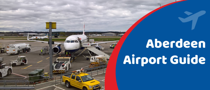 Easirent Aberdeen Airport Guide