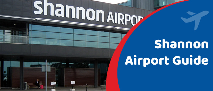 Easirent Shannon Airport Guide