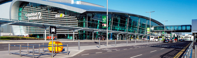 car hire Dublin airport