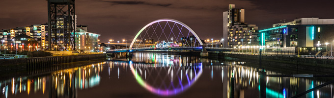 car hire Glasgow