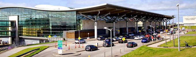 Autovermietung am Flughafen Cork