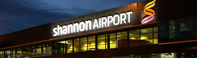 car hire Shannon airport