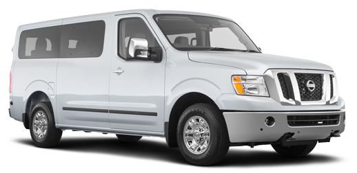 Our rental vehicles - Easirent