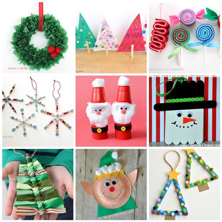 Christmas Activities To Keep The Kids Entertained