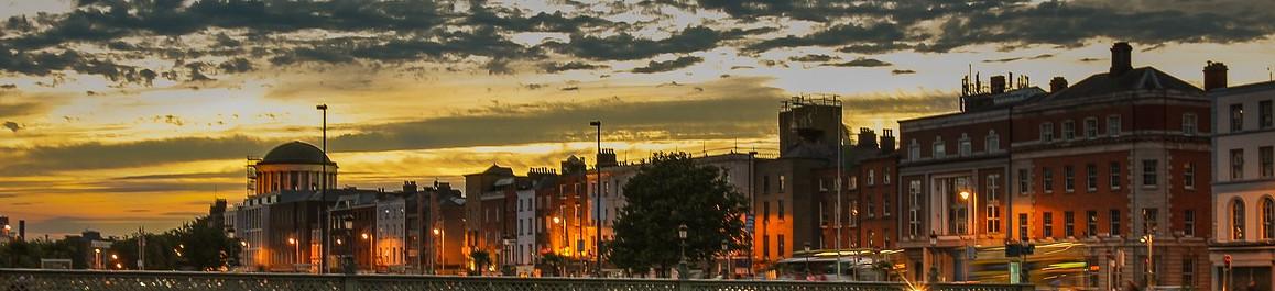 Enterprise Car Hire Dublin City Centre